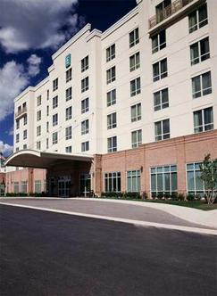Embassy Suites Hotel Dulles North/Loudoun, Va
