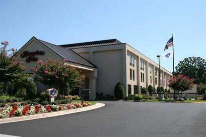 Hampton Inn Richmond North/Ashland