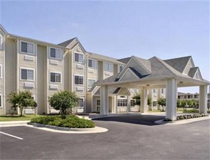 Howard Johnson Inn And Suites Ashland/Near Kings Dominion