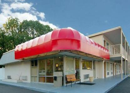 Econo Lodge Commonwealth Avenue