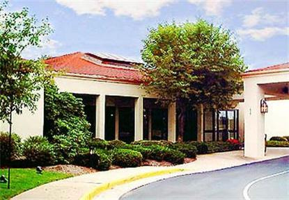 Courtyard By Marriott Charlottesville
