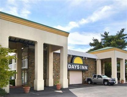 Days Inn University Area