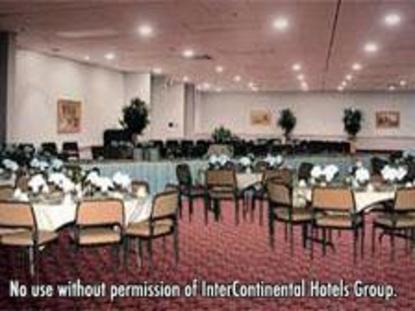 Holiday Inn Universty Area Charlottesville