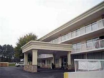 Quality Inn Charlottsville