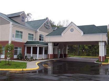 Country Inn And Suites Chesapeake