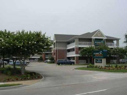 Extended Stay America Chesapeake   Greenbrier