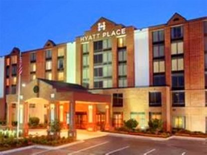 Hyatt Place Chesapeake/Greenbrier