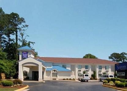 Sleep Inn Chesapeake
