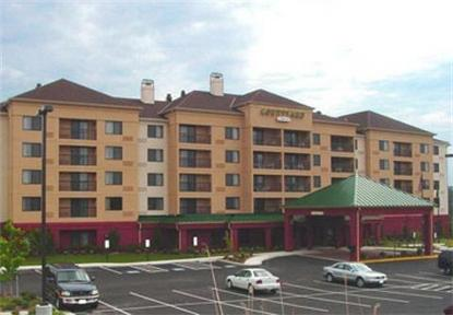 Courtyard By Marriott Chester