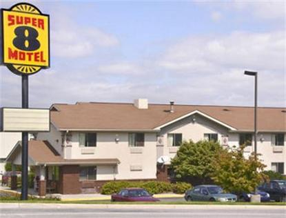 Super 8 Motel   Christiansburg/Blacksburg Area