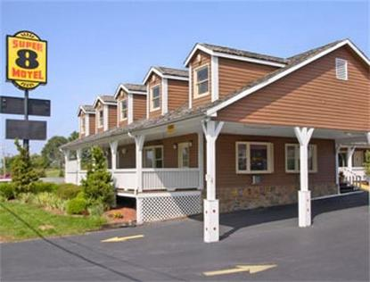 Super 8 Motel   Christiansburg