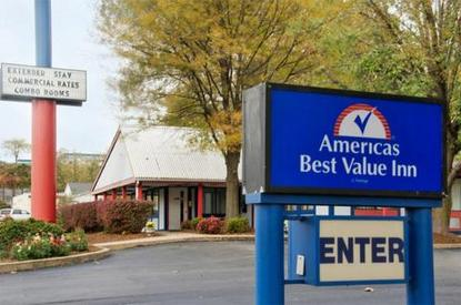 Best Value Inn   Covington