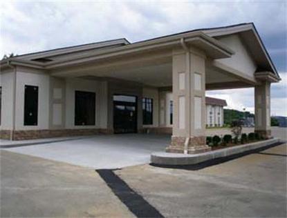 Super 8 Daleville Roanoke