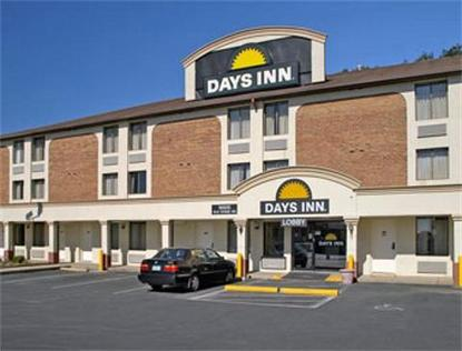 Dumfries Days Inn