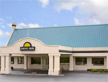 Emporia   Days Inn