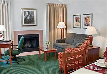 Residence Inn Fair Lakes