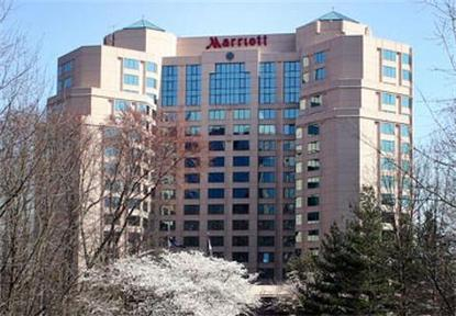 Marriott Fairview Park