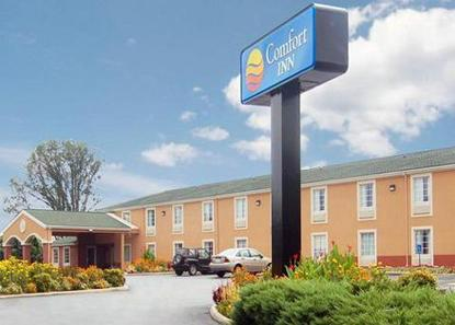Comfort Inn Farmville