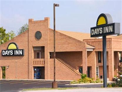 Farmville   Days Inn