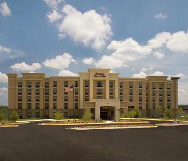 Hampton Inn & Suites Fredericksburg South, Va