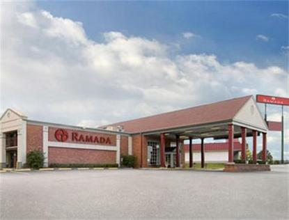 Ramada Spotsylvania Towne Center Mall