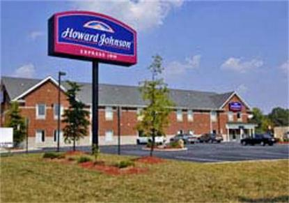 Howard Johnson Express