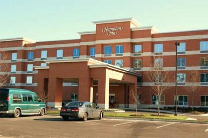 Hampton Inn Hampton/Newport News