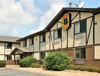 Super 8 Motel   Hampton
