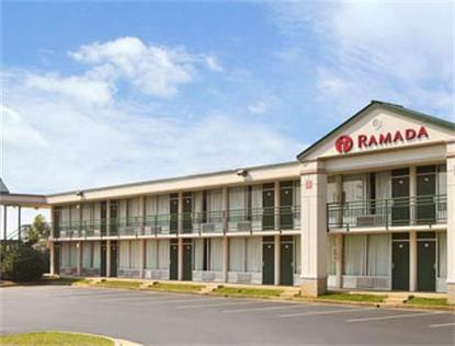 Ramada Limited Harrisonburg Va