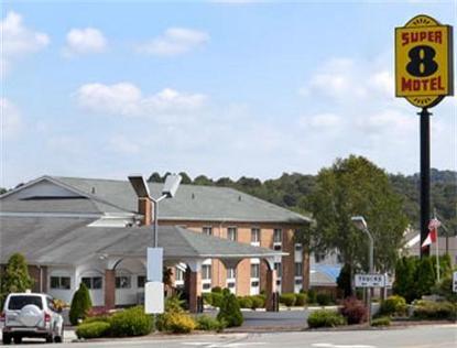 Super 8 Motel   Hillsville