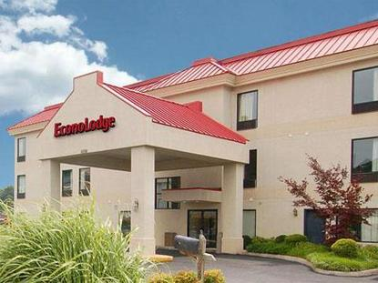 Econo Lodge Hopewell