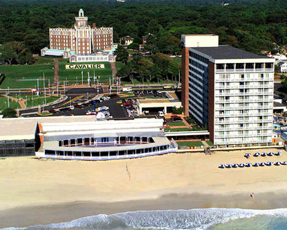 Beach Hotels in Virginia