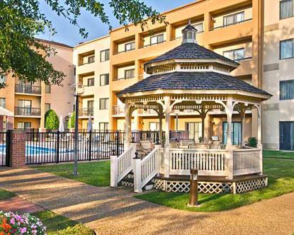 Hotels Near Busch Gardens Virginia Beach