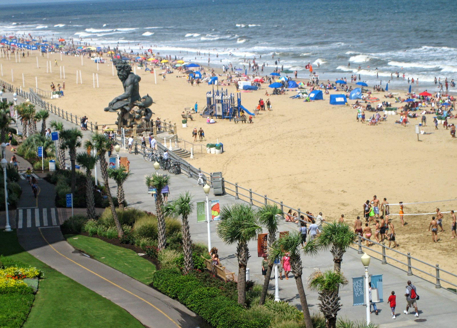 Best Hotels To Stay In Virginia Beach