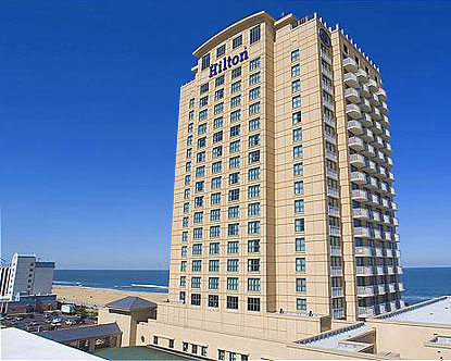 Virginia Beach Hotels