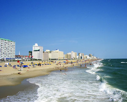 Oceanfront House For Sale Virginia Beach