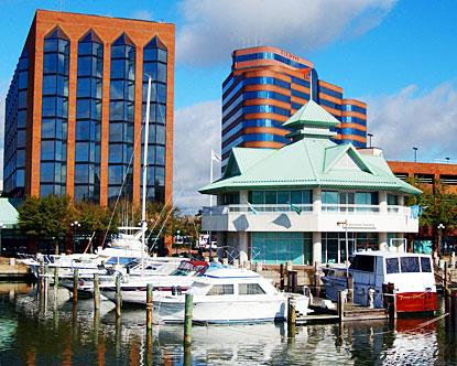 Hampton Virginia Hotels Beach Hotels In Hampton