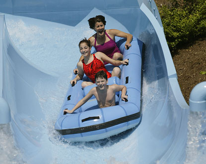 Water Country Rides Best Rides at Water Country USA