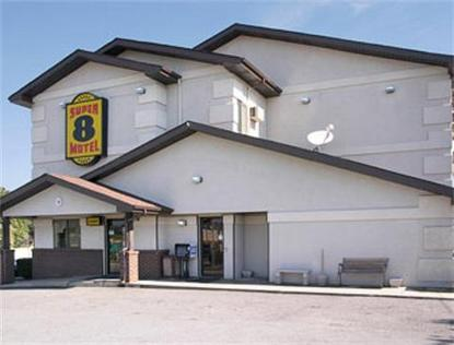 Super 8 Motel   Lexington