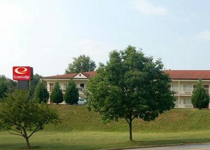 Econo Lodge Lynchburg