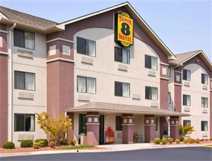 Super 8 Motel   Lynchburg