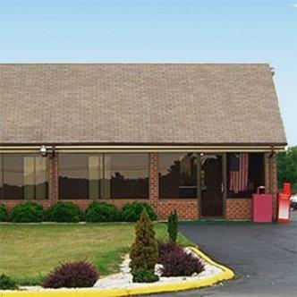 Timberlake Motel Lynchburg