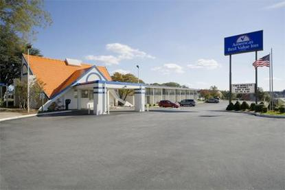 Americas Best Value Inn Madison Heights