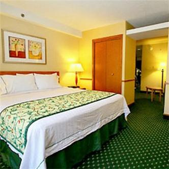 Fairfield Inn And Suites Manassas Va