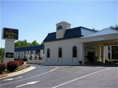 Holiday Inn Express Martinsville
