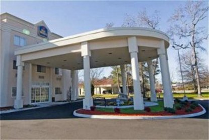 Best Western Newport News Inn & Suites