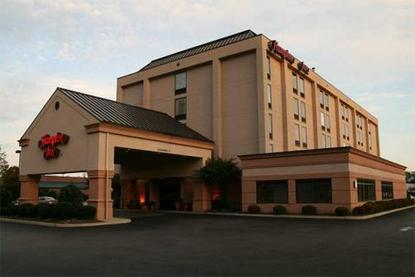 Hampton Inn Newport News Victory Blvd.