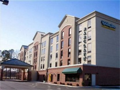 Holiday Inn Hotel And Suites Newport News