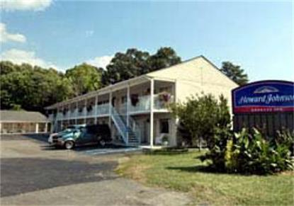 Howard Johnson Express Inn   Newport News