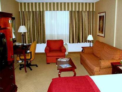 Doubletree Hotel Norfolk Airport